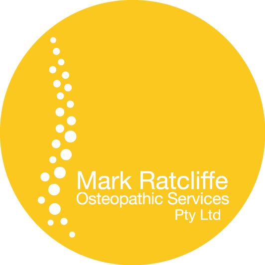 Mark Ratcliffe Osteopathic Services